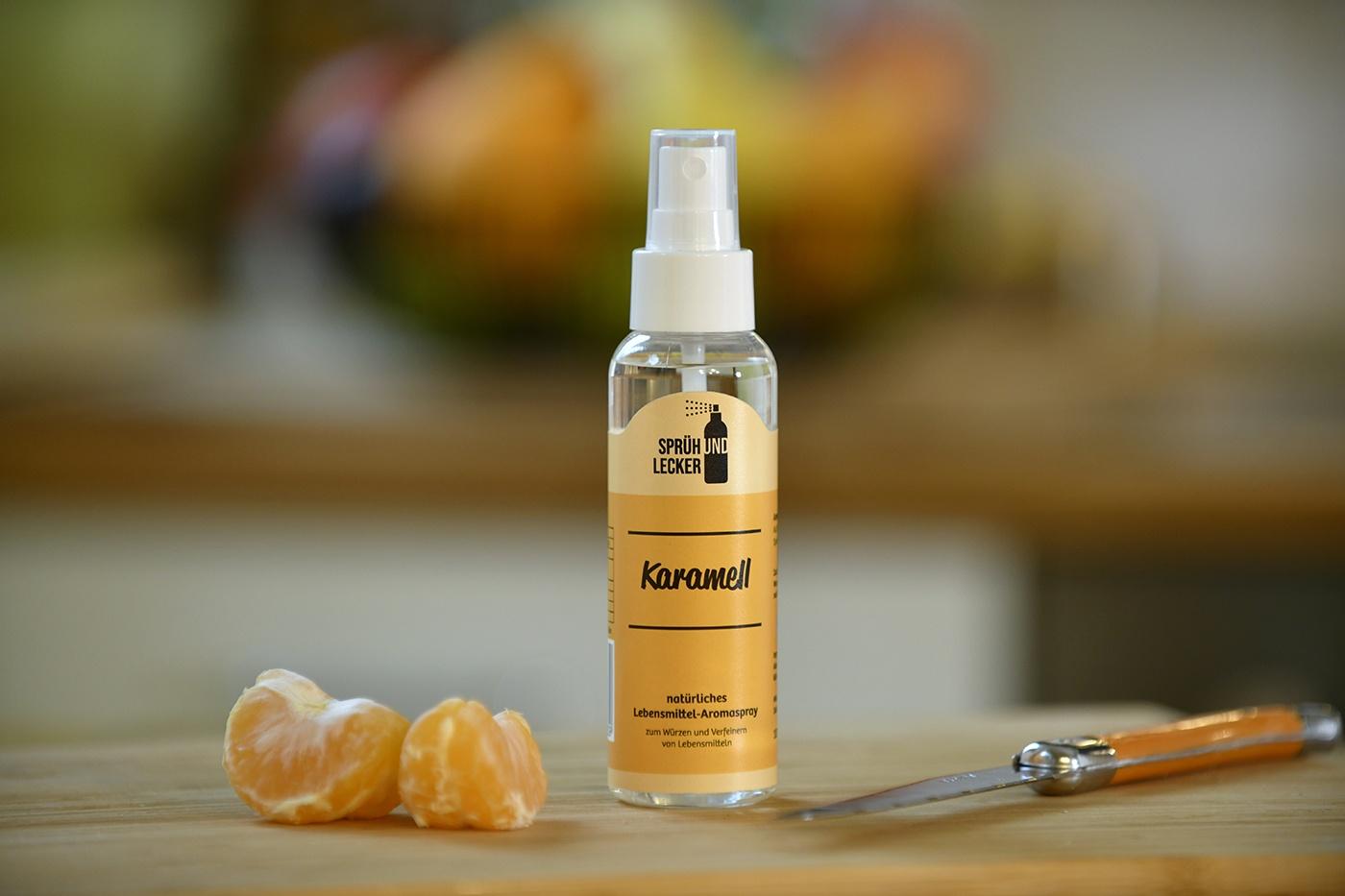 Karamell-Aroma